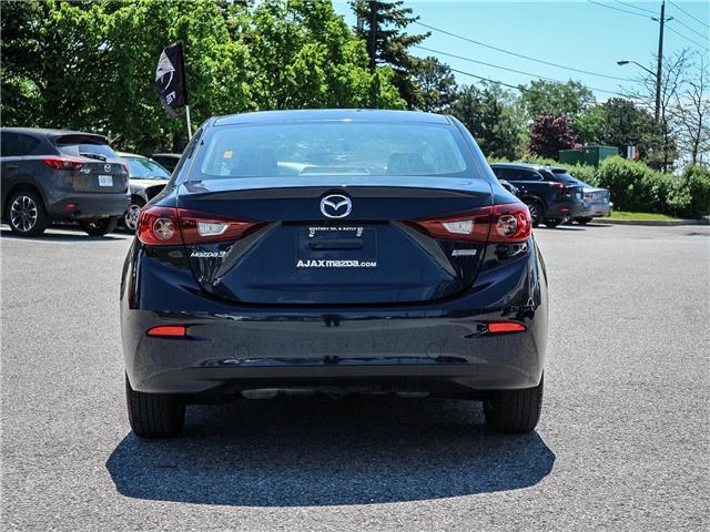 2015 Mazda Mazda3 GS (Stk: 19-1387A) in Ajax - Image 6 of 23