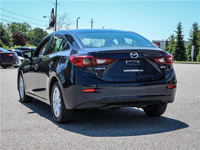 2015 Mazda Mazda3 GS (Stk: 19-1387A) in Ajax - Image 7 of 23