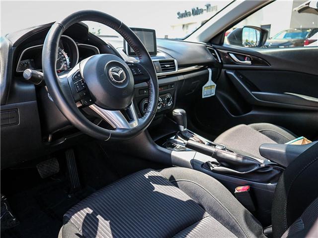2015 Mazda Mazda3 GS (Stk: 19-1387A) in Ajax - Image 10 of 23