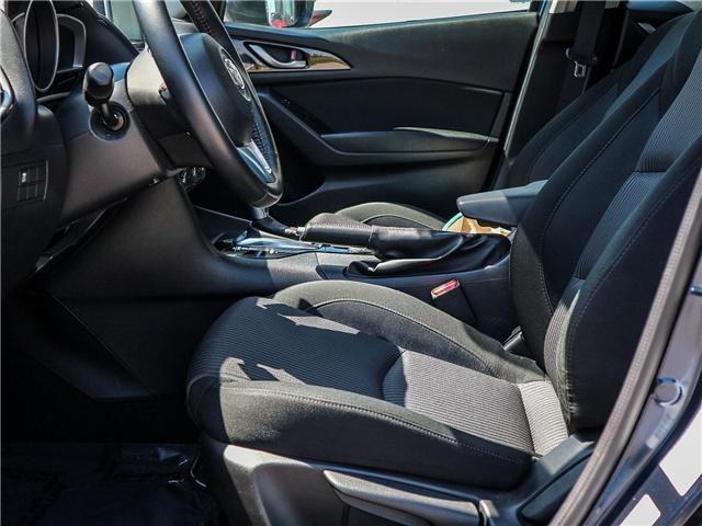 2015 Mazda Mazda3 GS (Stk: 19-1387A) in Ajax - Image 11 of 23