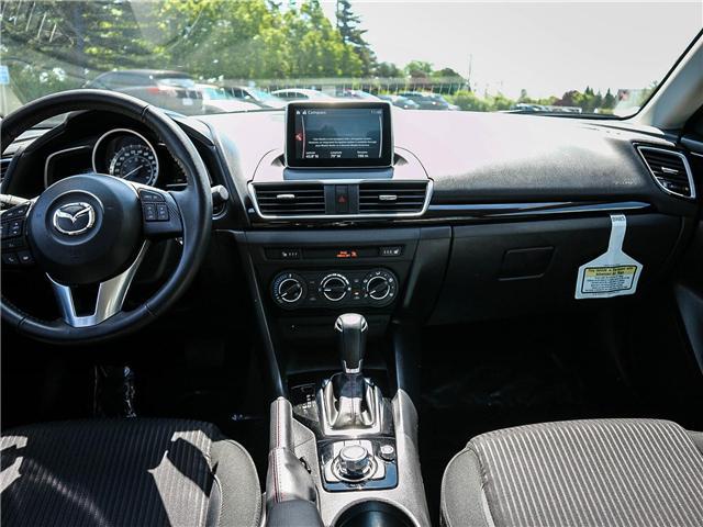 2015 Mazda Mazda3 GS (Stk: 19-1387A) in Ajax - Image 14 of 23