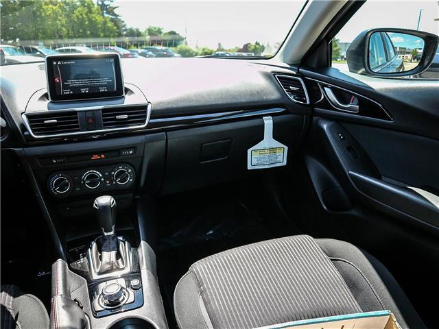 2015 Mazda Mazda3 GS (Stk: 19-1387A) in Ajax - Image 15 of 23