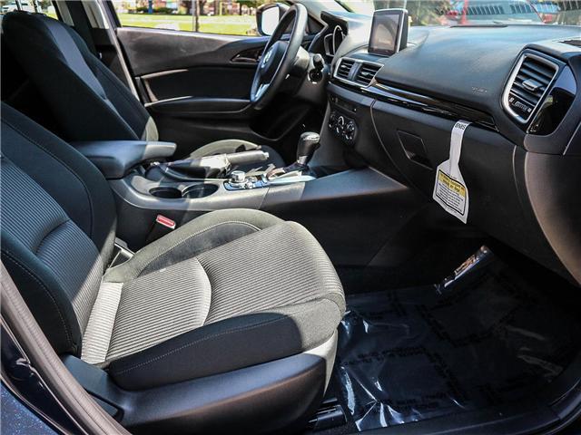 2015 Mazda Mazda3 GS (Stk: 19-1387A) in Ajax - Image 16 of 23