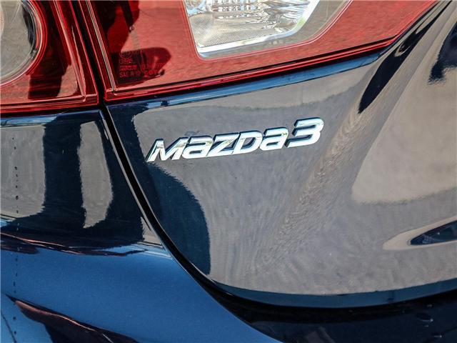 2015 Mazda Mazda3 GS (Stk: 19-1387A) in Ajax - Image 20 of 23