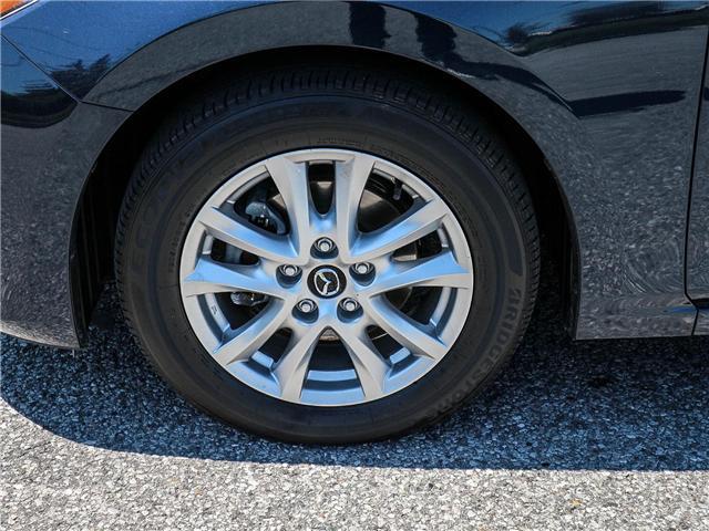 2015 Mazda Mazda3 GS (Stk: 19-1387A) in Ajax - Image 21 of 23