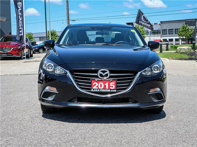 2015 Mazda Mazda3 GS (Stk: P5140) in Ajax - Image 2 of 24