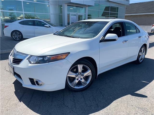 2013 Acura TSX Premium (Stk: 1313831) in Hamilton - Image 1 of 26