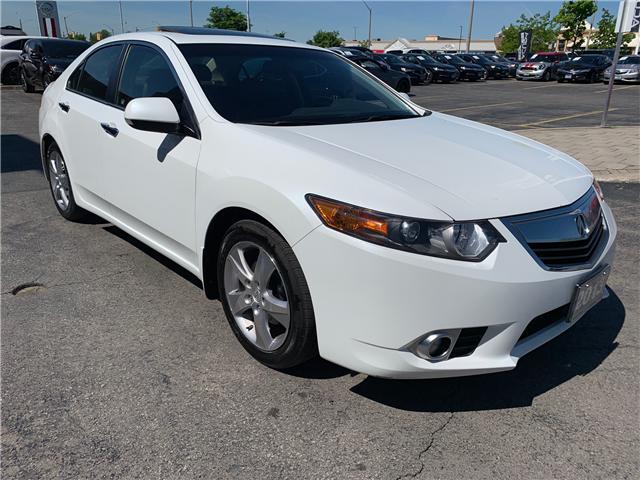 2013 Acura TSX Premium (Stk: 1313831) in Hamilton - Image 2 of 26