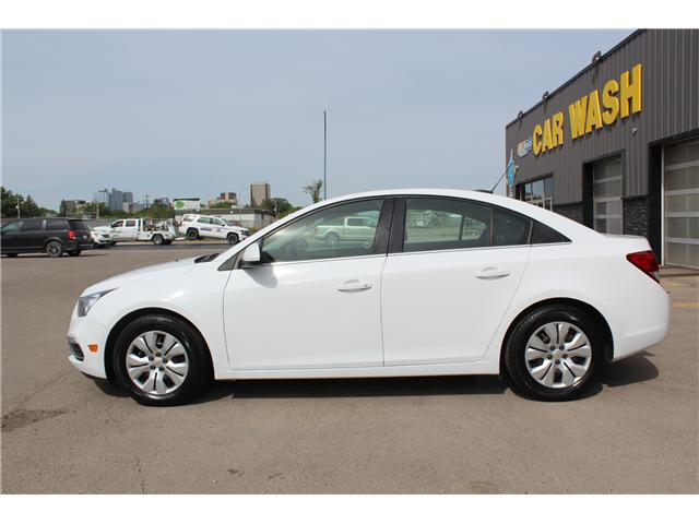 2015 Chevrolet Cruze 1LT (Stk: P1671) in Regina - Image 2 of 20