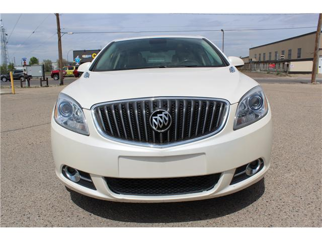 2013 Buick Verano Leather Package (Stk: P1669) in Regina - Image 8 of 21