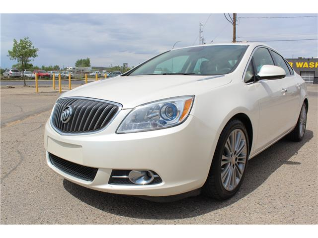 2013 Buick Verano Leather Package (Stk: P1669) in Regina - Image 1 of 21