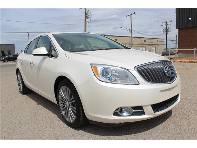 2013 Buick Verano Leather Package (Stk: P1669) in Regina - Image 7 of 21