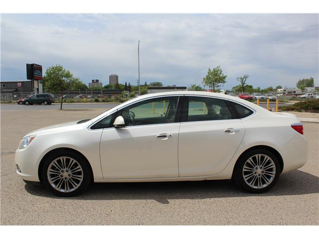 2013 Buick Verano Leather Package (Stk: P1669) in Regina - Image 2 of 21