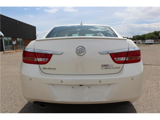 2013 Buick Verano Leather Package (Stk: P1669) in Regina - Image 5 of 21