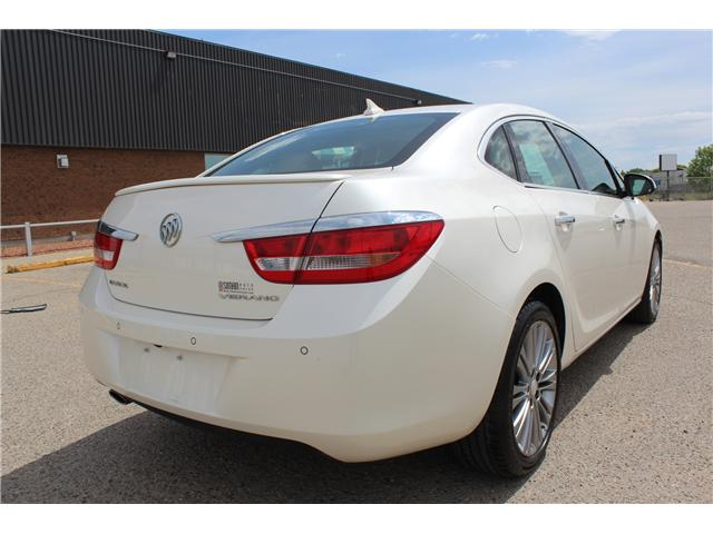 2013 Buick Verano Leather Package (Stk: P1669) in Regina - Image 4 of 21
