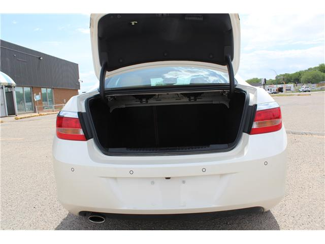 2013 Buick Verano Leather Package (Stk: P1669) in Regina - Image 20 of 21