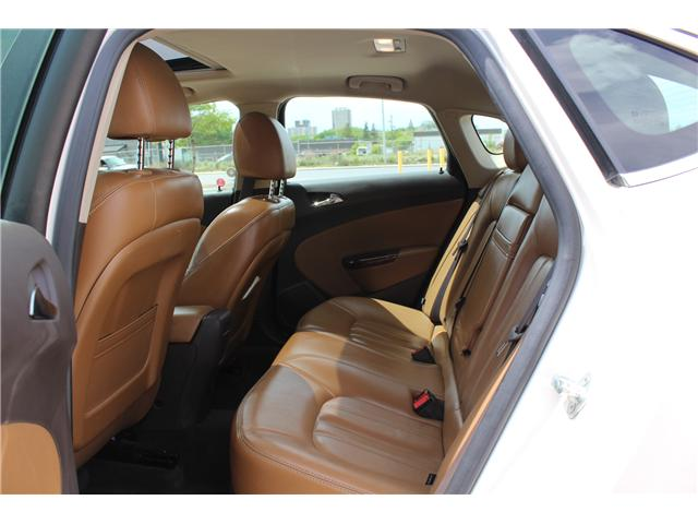 2013 Buick Verano Leather Package (Stk: P1669) in Regina - Image 19 of 21