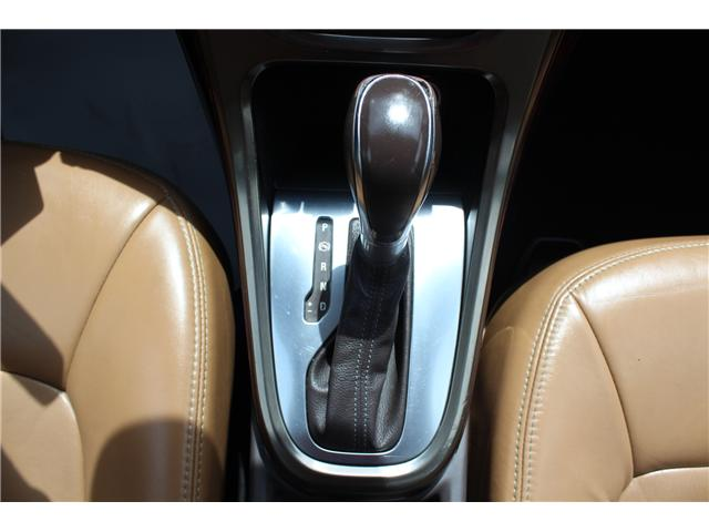 2013 Buick Verano Leather Package (Stk: P1669) in Regina - Image 11 of 21