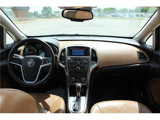 2013 Buick Verano Leather Package (Stk: P1669) in Regina - Image 10 of 21
