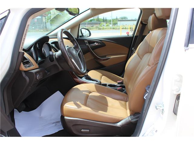 2013 Buick Verano Leather Package (Stk: P1669) in Regina - Image 9 of 21