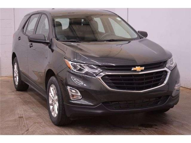 2018 Chevrolet Equinox LS awd - BACKUP CAM * HEATED SEATS * TOUCH SCREEN (Stk: B4182) in Kingston - Image 2 of 30