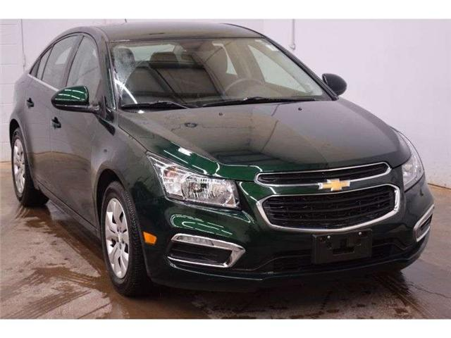 2015 Chevrolet Cruze LT - BACKUP CAM * TOUCH SCREEN * SAT RADIO   (Stk: DGK330A) in Kingston - Image 2 of 30