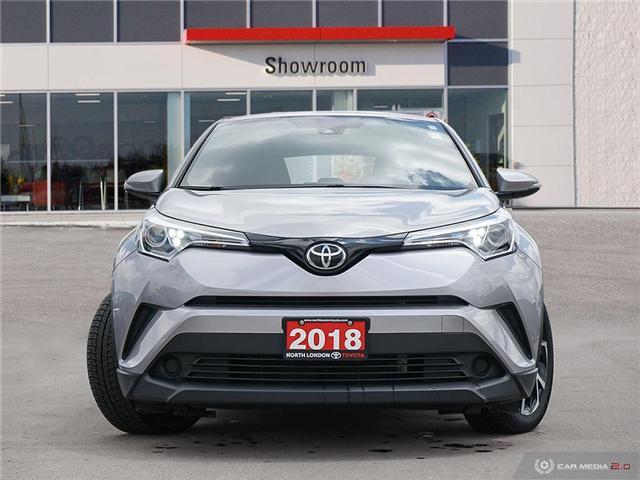 2018 Toyota C-HR XLE (Stk: U11004) in London - Image 2 of 27