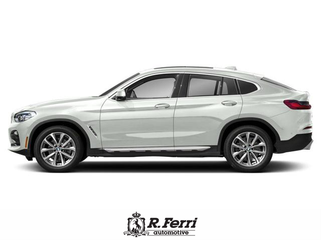 2019 BMW X4 xDrive30i (Stk: 28417) in Woodbridge - Image 2 of 9