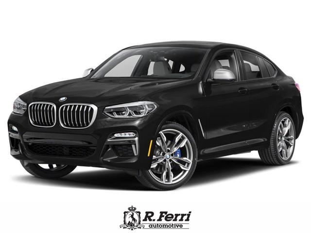 2019 BMW X4 M40i (Stk: 28433) in Woodbridge - Image 1 of 9