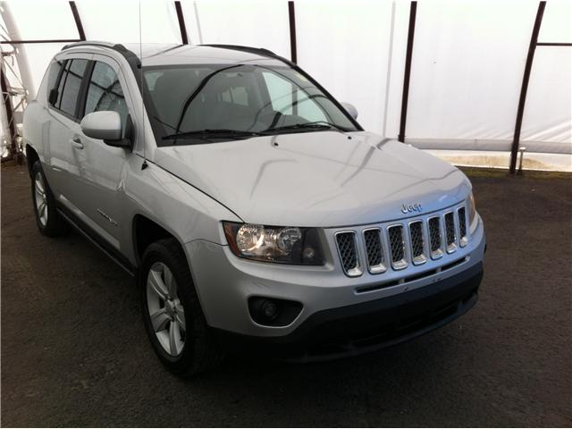 2014 Jeep Compass 2GE North Edition (Stk: 180383A) in Ottawa - Image 1 of 18