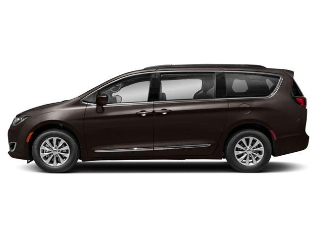 2017 Chrysler Pacifica Touring-L Plus (Stk: A8353A) in Ottawa - Image 2 of 9