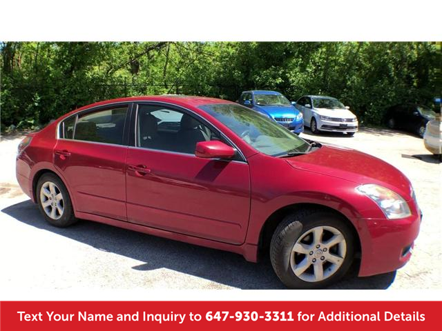 2009 Nissan Altima 2.5 S (Stk: K3699A) in Mississauga - Image 2 of 17