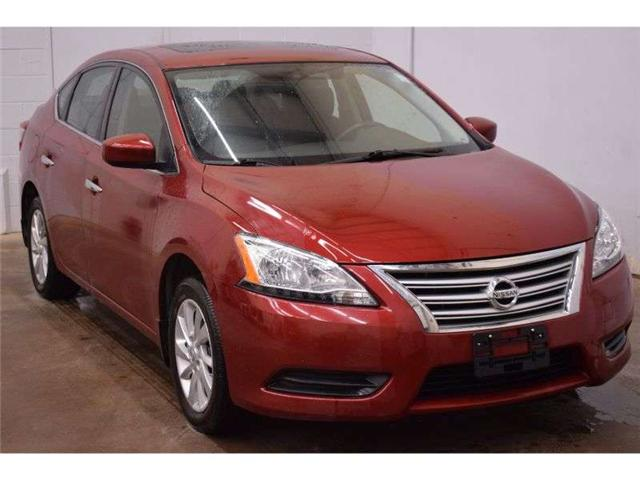 2015 Nissan Sentra SV - NAV * BACKUP CAM * HEATED SEATS (Stk: B4142) in Napanee - Image 2 of 30