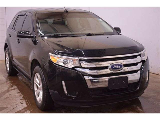 2013 Ford Edge SEL - TOUCH SCREEN * HEATED SEATS * BACKUP CAM (Stk: B3551A) in Kingston - Image 2 of 30