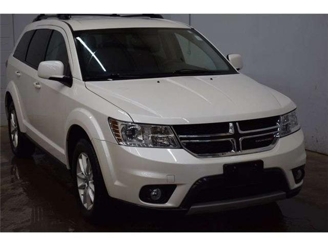2016 Dodge Journey SXT -  PUSH START * TOUCH SCREEN * DUAL A/C (Stk: B4116A) in Napanee - Image 2 of 30