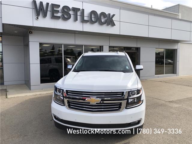 2019 Chevrolet Tahoe Premier (Stk: 19T41) in Westlock - Image 7 of 8