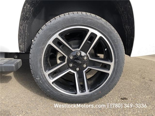2019 Chevrolet Tahoe Premier (Stk: 19T41) in Westlock - Image 8 of 8