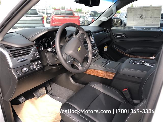 2019 Chevrolet Tahoe Premier (Stk: 19T41) in Westlock - Image 4 of 8