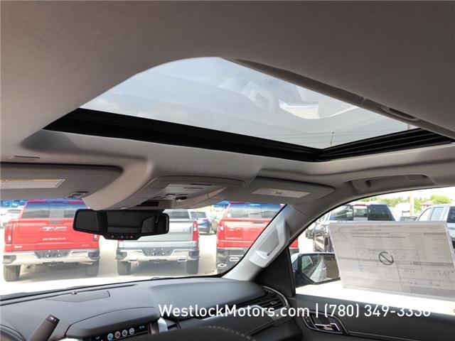 2019 Chevrolet Tahoe Premier (Stk: 19T41) in Westlock - Image 6 of 8