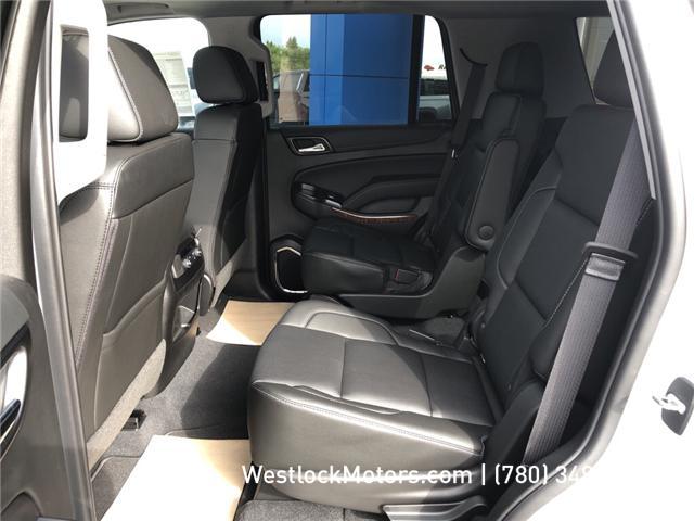2019 Chevrolet Tahoe Premier (Stk: 19T41) in Westlock - Image 5 of 8