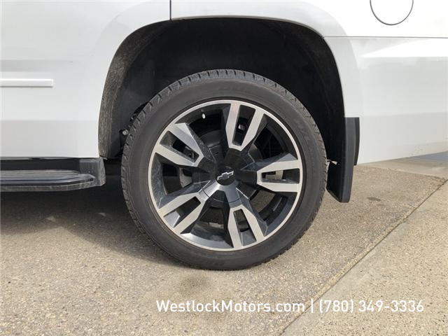 2019 Chevrolet Tahoe Premier (Stk: 19T95) in Westlock - Image 7 of 9