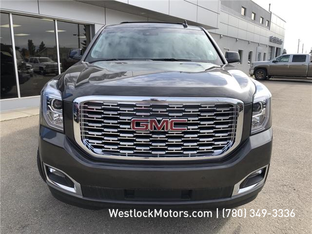 2019 GMC Yukon Denali (Stk: 19T60) in Westlock - Image 4 of 7