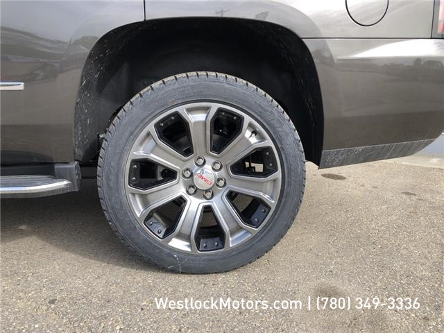 2019 GMC Yukon Denali (Stk: 19T60) in Westlock - Image 5 of 7