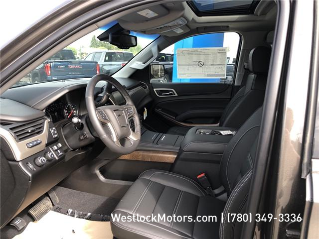 2019 GMC Yukon Denali (Stk: 19T60) in Westlock - Image 6 of 7