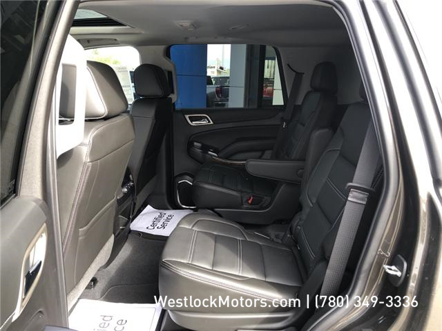 2019 GMC Yukon Denali (Stk: 19T60) in Westlock - Image 7 of 7