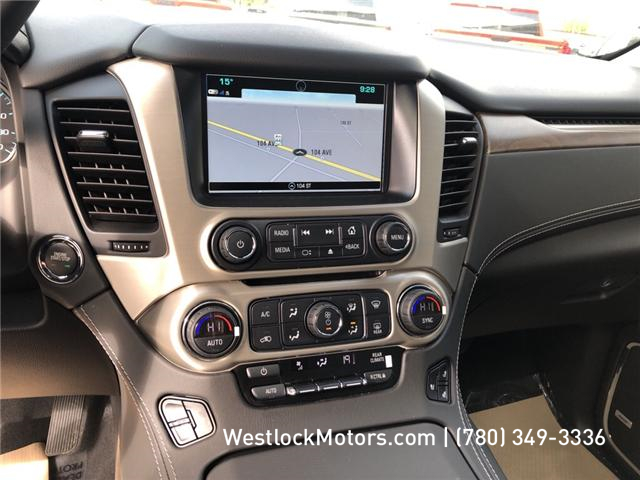 2019 GMC Yukon Denali (Stk: 19T60) in Westlock - Image 3 of 7