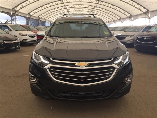 2019 Chevrolet Equinox Premier (Stk: 175755) in AIRDRIE - Image 2 of 20