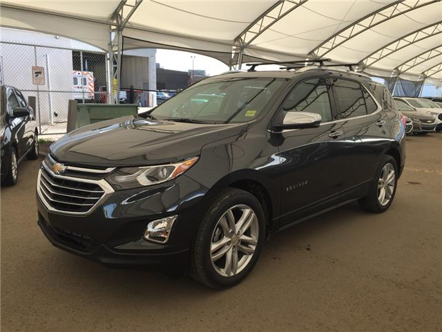 2019 Chevrolet Equinox Premier (Stk: 175755) in AIRDRIE - Image 3 of 20