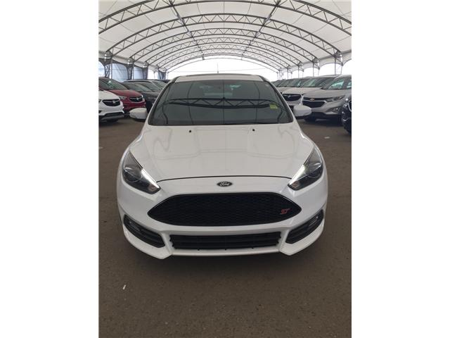2015 Ford Focus ST Base (Stk: 159829) in AIRDRIE - Image 2 of 19
