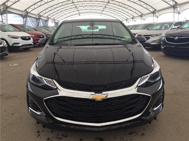 2019 Chevrolet Cruze Premier (Stk: 175760) in AIRDRIE - Image 2 of 16